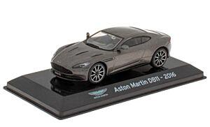 Aston Martin DB11 - 2016