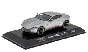 Aston Martin DB10 - 2015