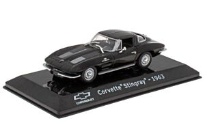 Corvette Stingray - 1963