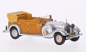 Rolls Royce Phantom II Thrupp  Maberly