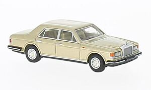 Rolls Royce Silver Spirit Mark I