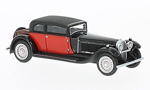 Bugatti Type 41 Royale by Weymann