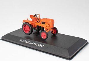 ALLGAIER- A111 1941
