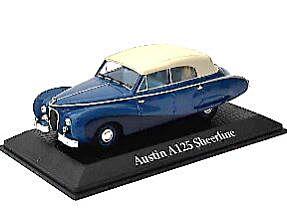 Austin A 125 Sheerline