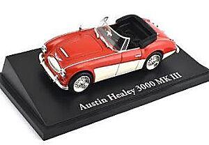 Austin Heley 3000 MK III