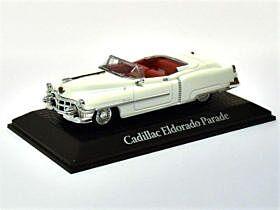 Cadillac Eldorado Parade