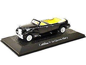 Cadillac V 16