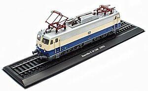 Baureihe E 10 1266 (1962)