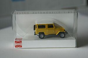 Toyota Land Cruiser J 4