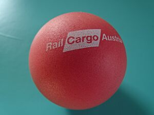 Softball - Rail Cargo Austria
