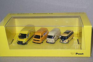 Post Jahresset 2010 - VW Crafter, VW T1, VW T2, VW T3
