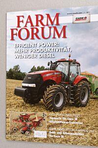 Case - Farm Forum