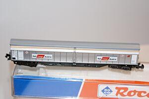 """ÖBB Güterwagen Habbins  """"Rail Cargo Austria"""""""