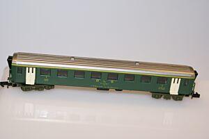 BLS Personenwagen 1. Klasse