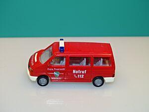VW T4 Bus