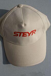 """Baseball-Kappe """"STEYR"""""""