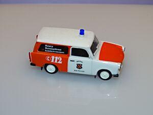 Trabant P 601 Kombi