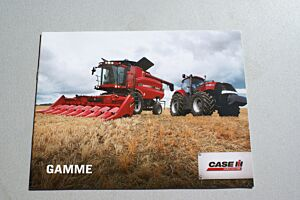 CASE GAMME