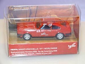 Ford Capri Ghia 3.0