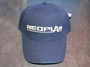 NEOPLAN CAP blau
