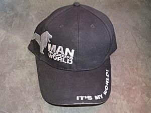 """MAN CAP """"It`s my World"""""""