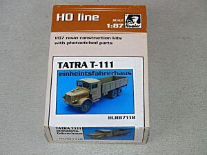 Tatra T 111