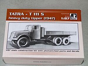 Tatra T 111 S