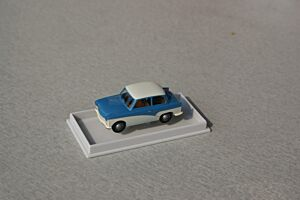 Trabant P 50