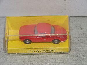 DKW 3=6 Monza