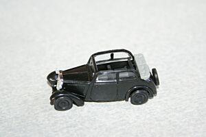 DKW F7 Cabrio