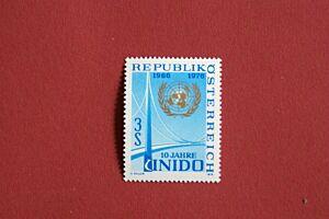 10 JAHRE UNIDO 1966-1976