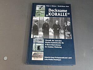 """Deckname """"KORALLE"""""""