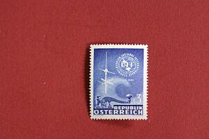 100 JAHRE INTERNATIONALE FERNMELDEUNION UIT 1865-1965