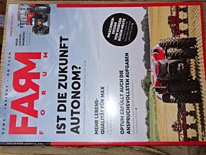 Case - Farm Forum 2017