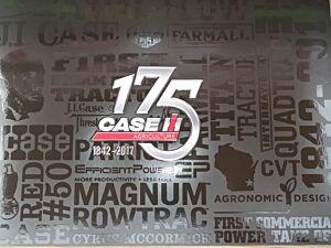 175 Jahre CASE IH 1842-2017