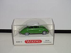 DKW - Auto Union 1000