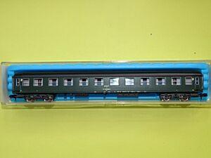 2. Kl. Personenwagen SNCF