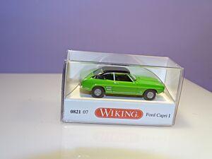 Ford Capri I
