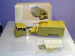 Camion d´incendie VLEP Armee de l´air