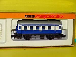 2. Kl. Personenwagen Bi 32