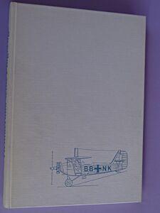 Heinkel und seine Flugzeuge