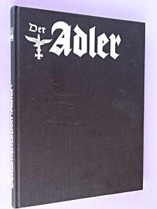 Der Adler - Komplettausgabe 5 Bände