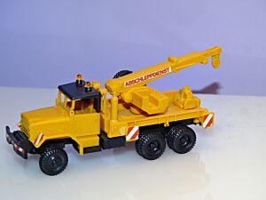 GMC Kranwagen