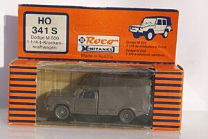 Dodge M 886