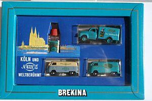 Set 4711 - Opel Blitz - VW T1