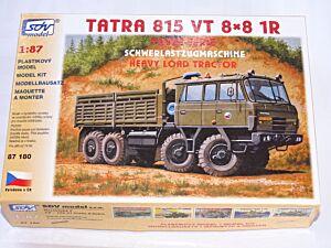 Tatra 815 VT 8x8 1R