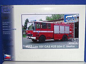 LIAZ 101 CAS K25 SDH