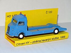 Citroen HY Abschleppwagen