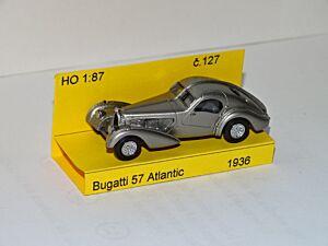 Bugatti T 57 Atlantic