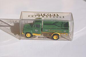 Borgward B 1500